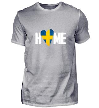 SWEDISH HOME SCHWEDEN LAND SWEDEN