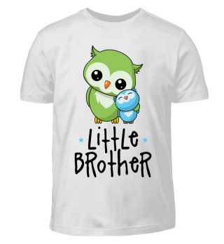 Owl - Little Brother