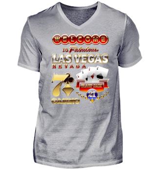 ☛ LAS VEGAS · NEVADA · USA #1T