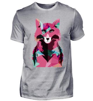 ☛ Fox · Fuchs #1.1