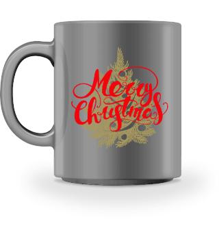 ☛ MERRY CHRISTMAS · TREE #4RT