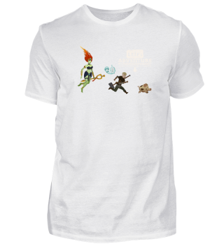 Leifs Adventure Fan Shirt