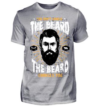 The Beard Choice Ramirez