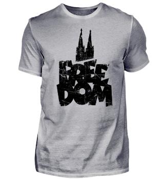 FREE DOM - Die Kölsche Freiheit