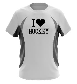 ★ I ♥ Hockey ★