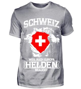 Schweiz Helden