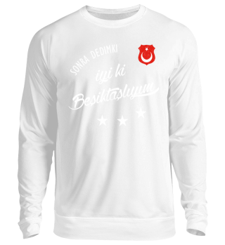 Sampiyon BJK Besiktask