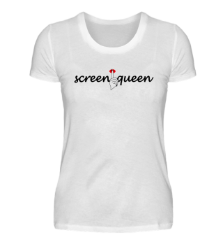 Screen Queen