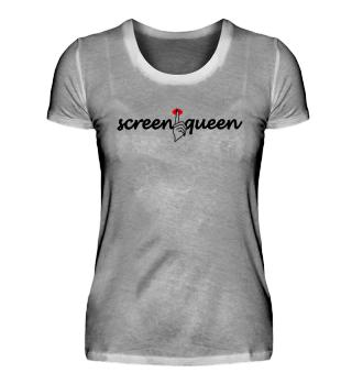 Screen Queen