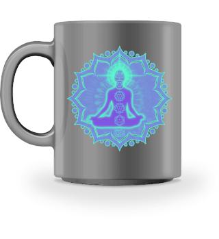 ♥ Yoga Lotus Meditation Chakren II Mix