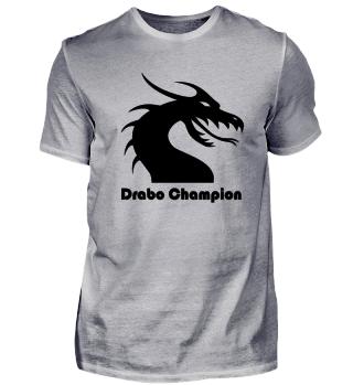 Drachenboot: Champion Geschenk Idee