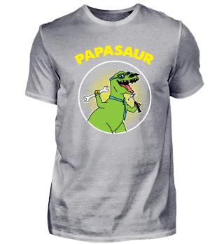 Papasaur