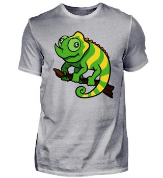 Chamäleon Reptilien