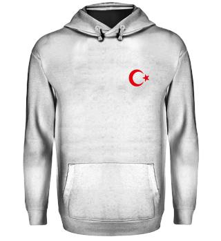 Türkiye Ankara 06 Türkei Hoody