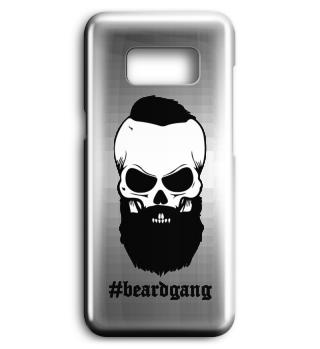 Exclusive #beardgang Handyhülle Samsung