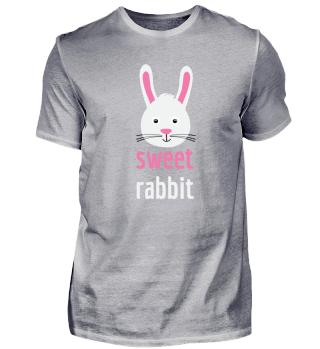 süßer Hase Kaninchen