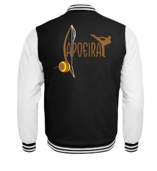 ★ Capoeira Berimbau Instrument Power 2
