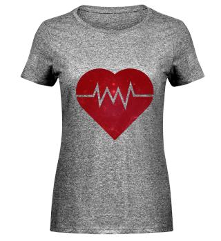 Herz, Herzpuls, Gesundheit, Medizin