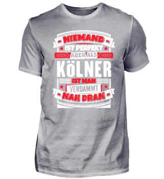 Geschenk Köln
