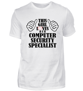 Computer Security Specialist