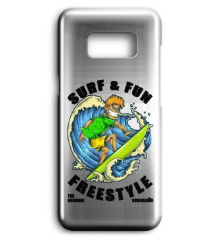 ☛ SURF & FUN #2SH