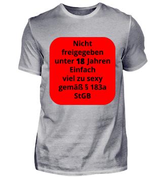 GEBURTSTAG ERFAHRUNG SEXY GESCHENK 18