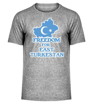 Freiheit Für Ostturkestan