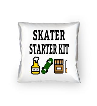 Skater Starter Kit