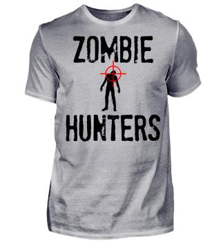 Zombie Hunters Vintage