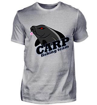 Carp fishing team karpfen angler angeln