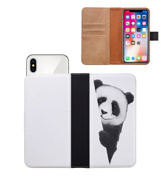 Panda is my Spirit Animal Geschenk