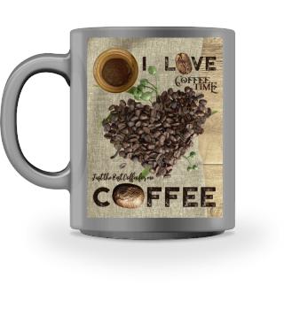 ♥ I LOVE COFFEE #1.27.2T