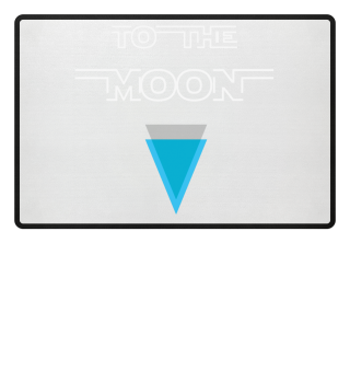 To the moon Verge