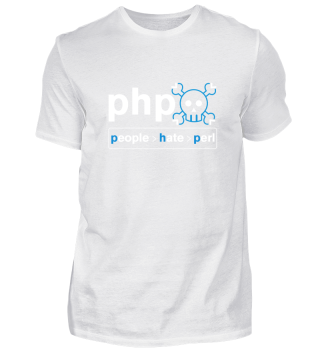 php-People Hate Perl