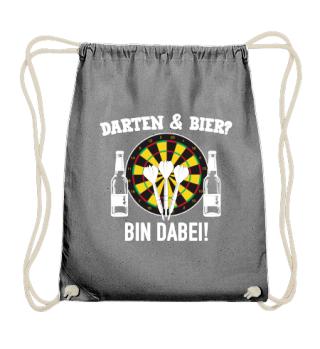 Darts - Darten und Bier