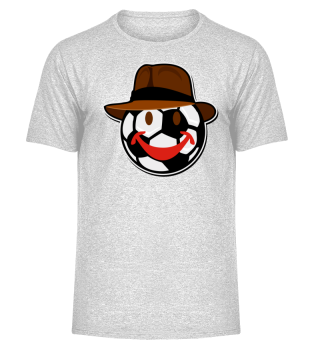 Smiley Jones And The Temple Of Soccer 2