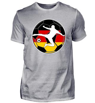Fußball Action   Deutschland