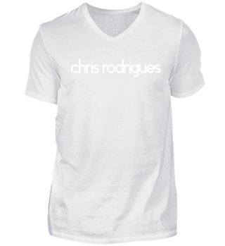 Chris Rodrigues V-Neck Shirt