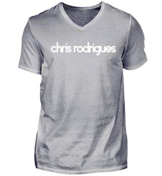 Chris Rodrigues V-Neck Shirt