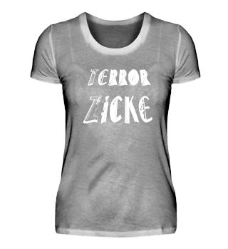 Terror Zicke