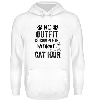 CATS - NO OUTFIT IS COMPLETE