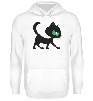 Black Cat - Unisex