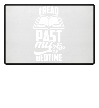 Reading Past time