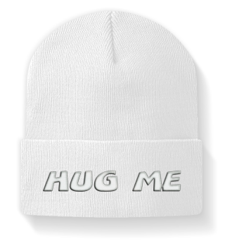 ♥ Cool Message - Hug Me I