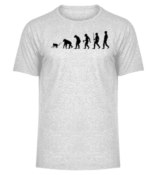 Evolution Of Humans - HEYOKHA 1