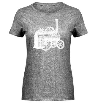 Dampfmaschine - Steampunk