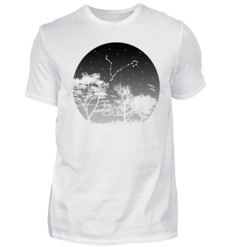 ★ Astrology Zodiac Pisces Stars 2