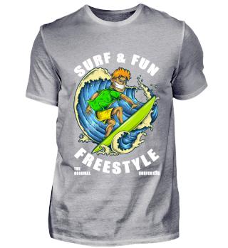 ☛ SURF & FUN #2W