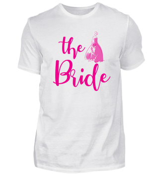 The Bride Wedding Gift Idea Dance