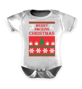 Ugly Christmas Sweater / Gift